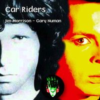 Car Riders - JUDD3RMAN
