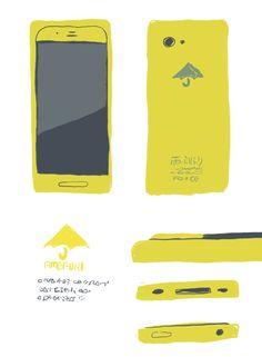 P06 Nintendo Switch, Smartphone, Phone Cases, Logos, Design, Products, Logo, Gadget