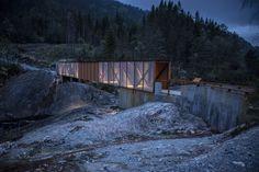 Puente Høse / Rintala Eggertsson Architects