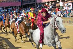 Did you know? The Palio di Siena is one of the oldest horse races in the world. Held from July to August, it's also one of the most exciting activities to watch out for in Siena.  If you want to book a trip to Italy for this event, contact us now! For more information, here's our guide.