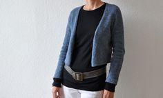 Ravelry: slanted Sleeven pattern by ANKESTRiCK