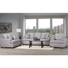 Bad Boy 2170 Sofa Set $1,768.00