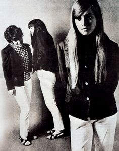 Shangri-Las, one of the best girl bands ever