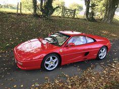 Used 1998 Ferrari 355 for sale in Kent | Pistonheads
