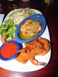 Red lobster NYC - Segunda parte das comidas na nossa viagem à Nova York http://www.menucriativo.com/2014/10/nova-york-comidas-parte-2.html