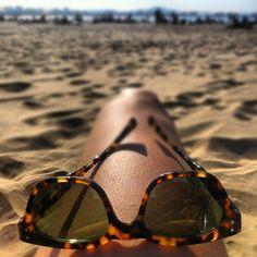 Epic summers! Thanks to Must Laredo! #epos #eyewear #eposmilano #cool