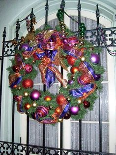 the 8 best holiday decor wreaths to buy in 2018 - Christmas Gate Decoration Ideas