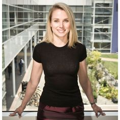 Nicholas Carlson's Marissa Mayer and the Fight to Save Yahoo ...