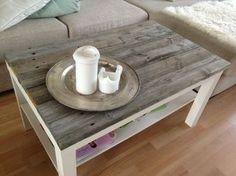 Beautiful Millionenfach wurde der Beistelltisch ueLack uc von IKEA weltweit bereits verkauft und auch hierzulande ist