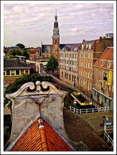 The Heart of Alkmaar