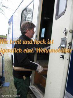 Schön   #Gefrierkombi #Selbstausbau #Wohnmobiltür