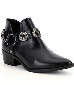 Steve Madden Aces Booties