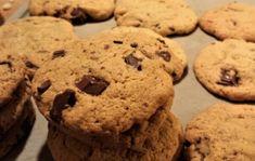 Chocolate Chunk Cookies, Food, Essen, Meals, Yemek, Eten