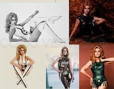"""Como vestimos: ESTILO """"AIRE VINTAGE"""" O NEOECLÉCTICO III: Los años 60: Un periodo casi desconocido Wonder Woman, Superhero, Retro, Movies, Movie Posters, Fictional Characters, Women, Style, Films"""