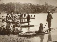 Australian Aboriginal History, Aboriginal Culture, Canoes, My Heritage, My Portfolio, Libraries, Past, Photo Galleries, Rocks