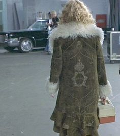 I WILL find a jacket like Penny Lane's in Almost Famous... one day