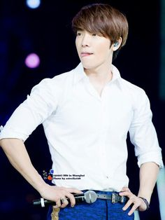 Ss6~Donghae