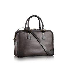 Acoma Utah Leather - Men's Bags | LOUIS VUITTON