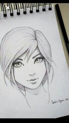 Billie Eilish #mydrawing #drawing #billieeilish   Drawings ...