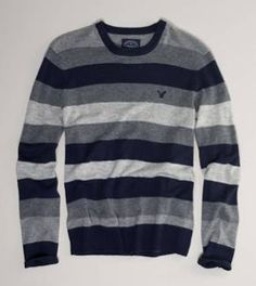 half off ec6cd f2153 Mens Sweaters V Neck Sweaters  Cardigans  American Eagle Outfitters  Sweater Shirt, Men