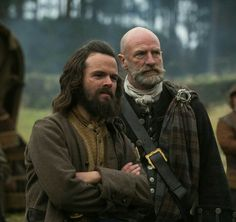 Angus and Dougal In Episode 5 Rents