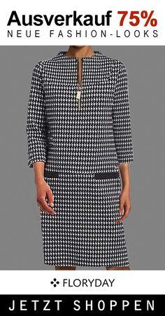 Wir haben das wunderschöne Kleid, das du suchst. Floryday Dresses, Dresses For Work, Party Dress, Shirt Dress, Suits, Casual, Shopping, Style, Fashion