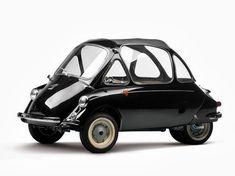 1956 Heinkel Kabine 153