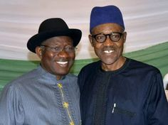 NIGERIAN TOP SECRET: Niger Delta group claims that Buhari wants to arre...