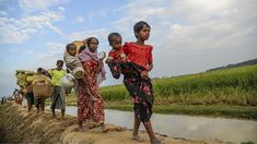 Myanmar refuses investigations, access: UN experts