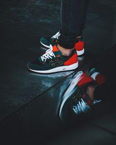 best sneakers d4995 fb215 Asics x 24 Kilates 🍷 Jordans Sneakers, Air Jordans, Asics, Air Jordan
