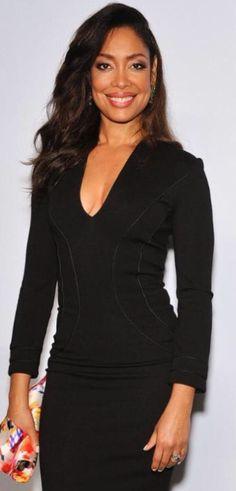 Gina Torres Worlds Beautiful Women, Beautiful People, Jessica Pearson, Gina Torres, Argo, Celebs, Celebrities, Portrait, Black Is Beautiful