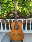1960s Gibson C-2 Classical Guitar Natural
