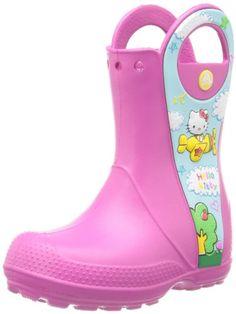 crocs Handle It Hello Kitty Plane NA Boot (Toddler/Little Kid),Fuchsia,8 M US Toddler crocs http://www.amazon.com/dp/B00E4MPMVW/ref=cm_sw_r_pi_dp_I15sub1J7ENYK