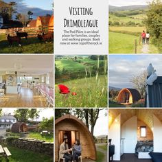 West Cork, Ice Castles, Park Resorts, Adventure Tours, Walkways, Lodges, The Rock, Glamping, Lighthouse