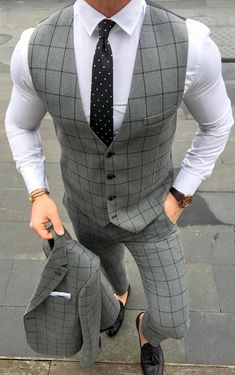 Stylish Formal Men Work Outfit Ideas To Change Your Best Suits For Men, Cool Suits, Suit For Men, Business Attire For Men, Formal Dresses For Men, Designer Suits For Men, Look Man, Stylish Mens Outfits, Classy Outfits