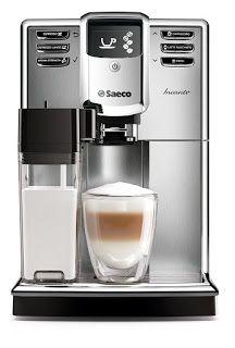 Saeco HD8917/01 - Máquina de café espresso automática