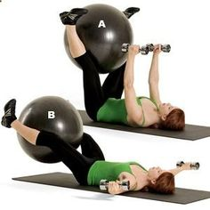 Dont miss a single muscle with this 20-minute workout. .