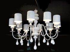 Chandelier e lampadari di design