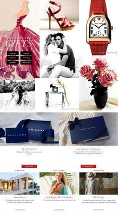 Valentine's Day Gifts - RalphLauren.com