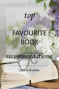Eight Great Book Recommendations by Lipstick & Lattes [[MORE]]. I started reading at four years old, and ever since then I've been in love. I've always felt so attached to books, where. Great Books, Book Recommendations, Letter Board, Latte, Lipstick, Cards Against Humanity, My Love, Reading, Lipsticks