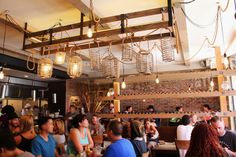 Fig Tree Eatery Hillcrest location.