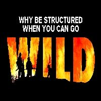 wildland firefighter foundation t-shirt. Hehe I love both structure and wildland but wildland does look more fun ;)