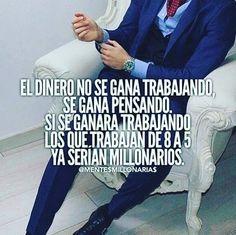 (6) Etiqueta #MentesMillonarias en Twitter
