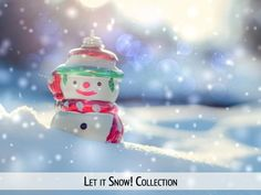 https://photography-classes-workshops.blogspot.com/ #Photography A Holiday Gift to You! Our Let it Snow! Lightroom Presets for free! better-photograph...
