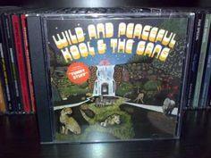 KOOL & THE GANG-funky stuff/more funky stuff