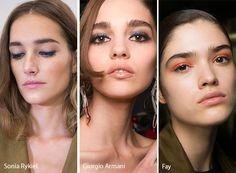 Spring/ Summer 2017 Makeup Trends: Subtle Smokey Eye Makeup