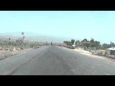 Ethiopia 113: Road before Konso