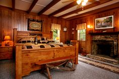 Gatlinburg vacation rentals at http://www.encompasstravels.com - AS SEEN ON THE TRAVEL CHANNEL!!!