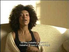 ▶ Esperanza Spalding - Making of (legendado) - YouTube