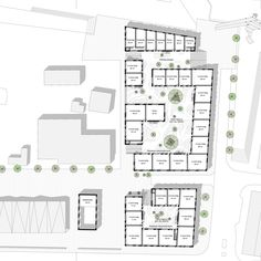 Gallery - Kullegaard Takes First Place in Holbæk HavneBy Design Competition - 12